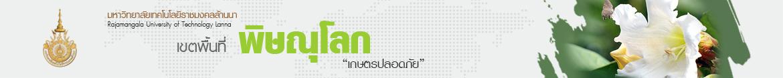 โลโก้เว็บไซต์ RMUTL วารสารออนไลน์ | มหาวิทยาลัยเทคโนโลยีราชมงคลล้านนา พิษณุโลก